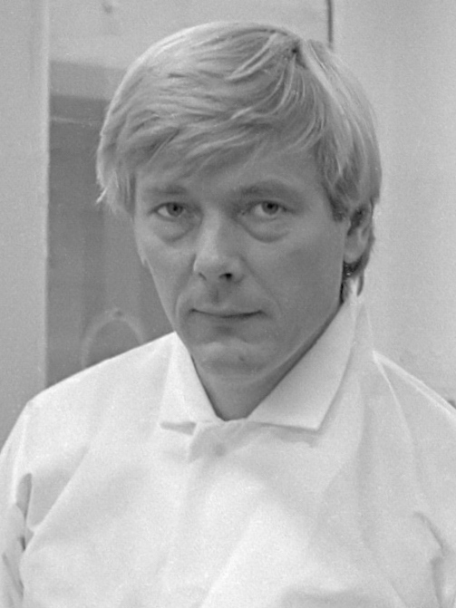 Ab Osterhaus (1989)