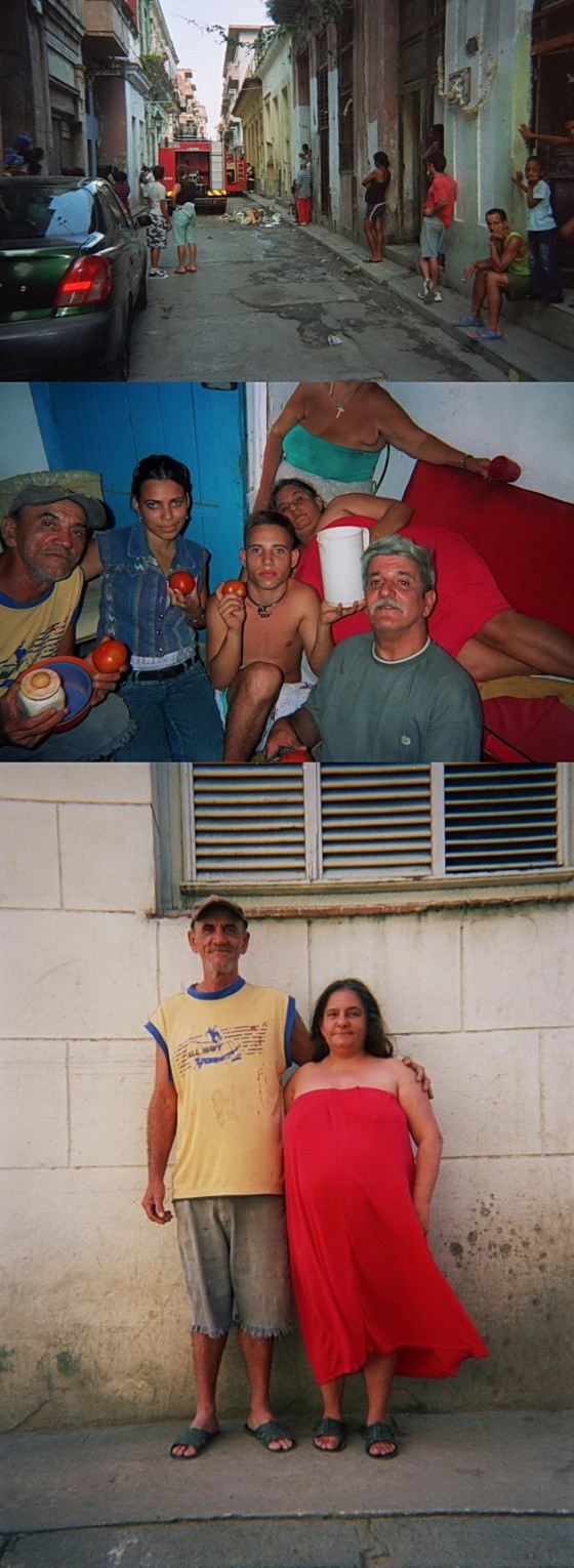 Cuba by a throwaway camera2