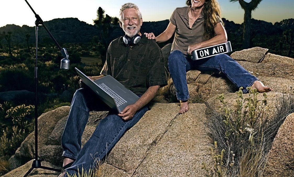 bill & rebecca goldsmith