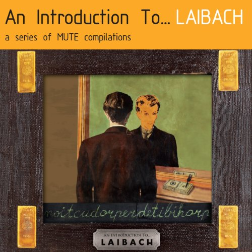 Mama Leone is terug te vinden op de CD An Introduction to... Laibach