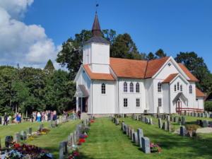 Noorwegen 8